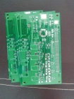 2 Layers PCB Board FR-4 1.6mm White Mask HASL with lead